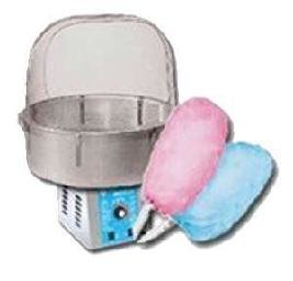 Cotton Candy Machine-Discounted