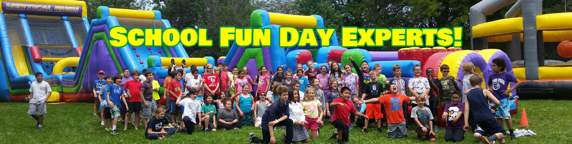 School Fun Day Experts
