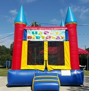 New Bounce House 2018