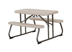 Kids Picnic Tables