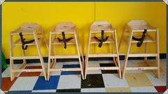 Toddlers High Chairs