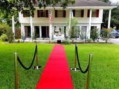 Red Carpet 25 feet long x 3 feet wide