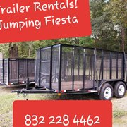 Trailer Rental per day