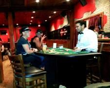 BLACKJACK TABLE (minimum three hours