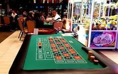 ROULETTE TABLE (Minimum three hours)
