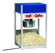 # 001 Popcorn Machine with 100 supplies