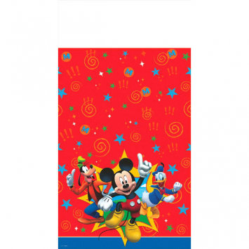 Mickey Table Cover