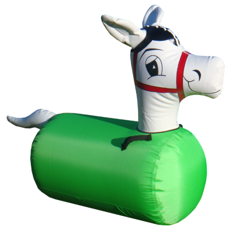 Inflatable Racing Horses    (Large)