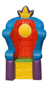 "<strong><span style=""color:#0000ff;"">The Wacky Throne"