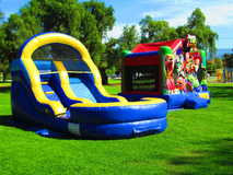 Party In The Park Packages