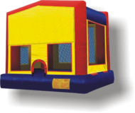 Bounce Houses Medium 13x13