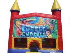 Bubble Guppies large