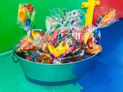 Birthday Party Bags (10 ct)