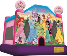 DELUXE Bounce House ALL DAY RENTALS