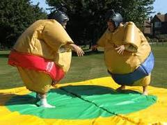 Sumo Suits For Teenagers