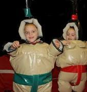 Sumo Suits For Kids