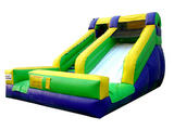 Kid Racer 14'+ Tall Dry Slide