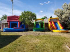 Williston Birthday Party Packages