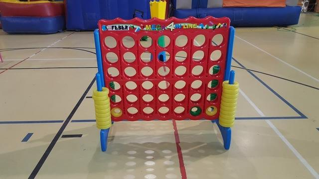 Extra Large Connect 4