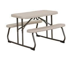 Picnic Table Package