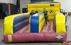 Bungee Run-