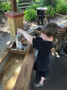 Back Yard Gem Sluice -  Double