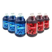 Frozen Drink Mix - Blue Raspberrry and Cherry