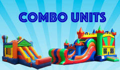 Combo Units and Slides