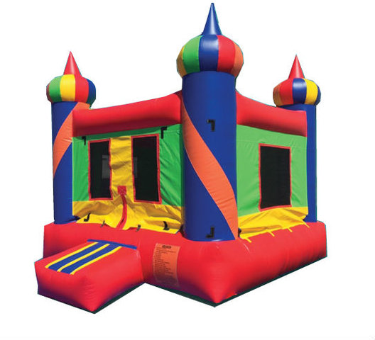 Aladin's Castle Bounce House