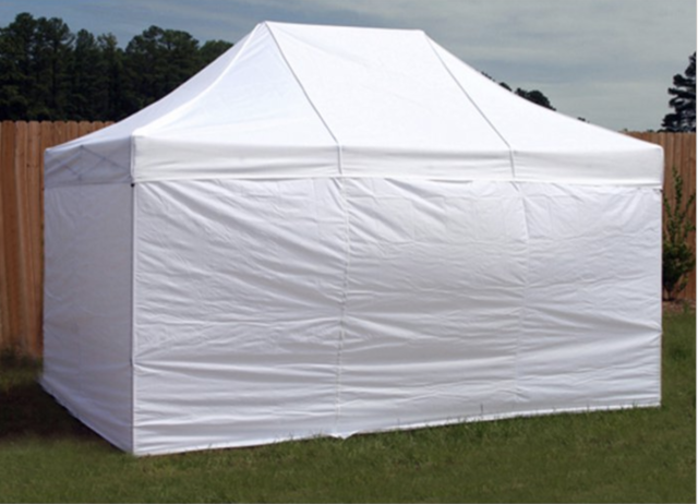 Side Walls for 10x20 Tent