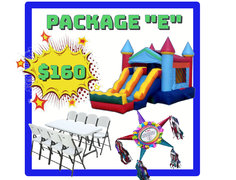 "PARTY PACKAGE ""E"""