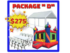 "PARTY PACKAGE ""D"""