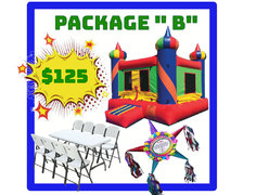 "PARTY PACKAGE ""B"""