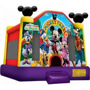 Mickey Mouse Park Jumper