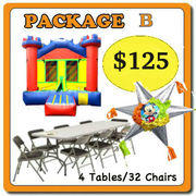 Party Package B