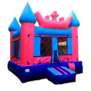 Queen Bounce House