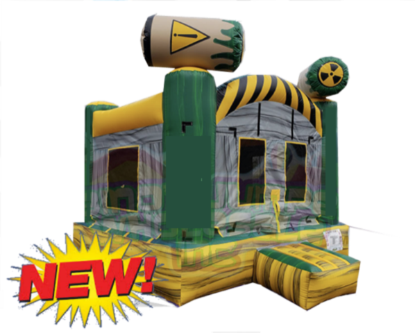Atomic Bounce House