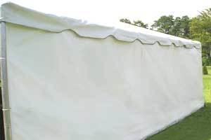 1 Side Walls for 10 x 20 tent/ 20 x 20 tent /20x30 tent