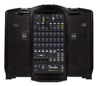 Fender Passport Audio System