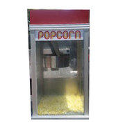 Extra Large Popcorn Machine