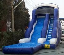20 ft Wet Dry Slide