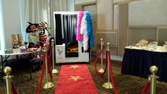 PHOTO BOOTH (PLATINUM PACKAGE)