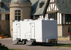 24 FOOT COTTAGE 10 STATIONS TRAILER(TC)
