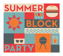 1 STAR BLOCK PARTY PACKAGE