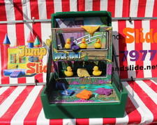 Duck Hunt # CG54(Carnival Games)