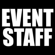 EVENT STAFF (CG)