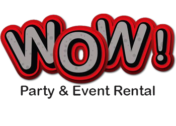 WOW! Party & Event Rentals