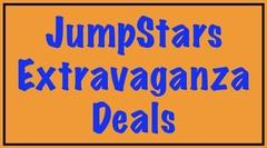 JumpStars Extravaganza Deals