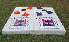 Cornhole Game Set - Tournament Size Jumptastic (CG1302)