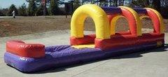 27' Long Slip-N-Dip Slip and Slide with Pool (SWSS272)